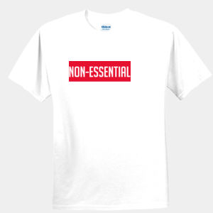The Non-Essential Tee  Thumbnail
